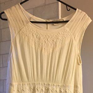 Lucky brand summer dress...